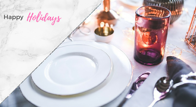 How To Stay Healthy Through The Holidays + Video